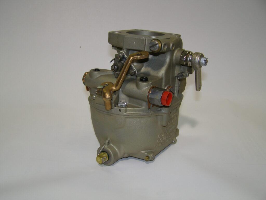 Aircraft Carburetor Troubleshooting, Overhaul & Repair